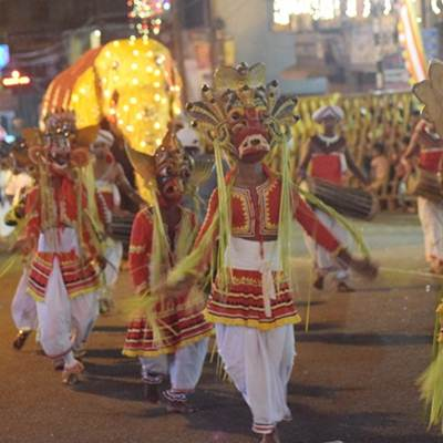 traditional dance in sri lanka