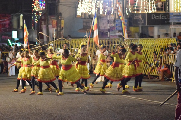 sri lanka traditional dance