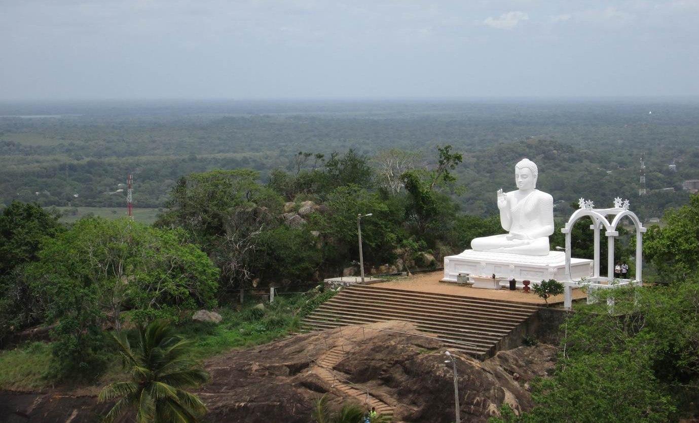 cultural sites in sri lanka
