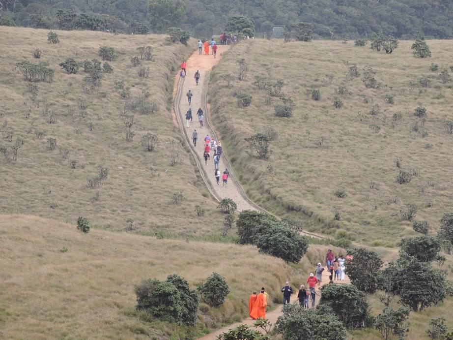 treking and hiking in sri lanka