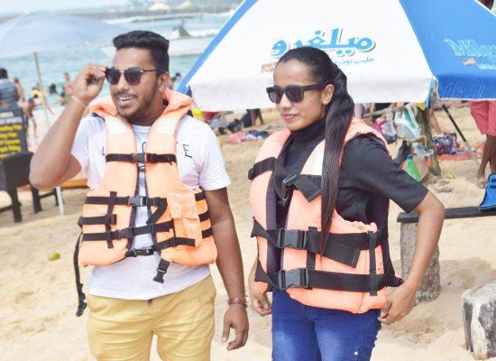 hikkaduwa boat ride