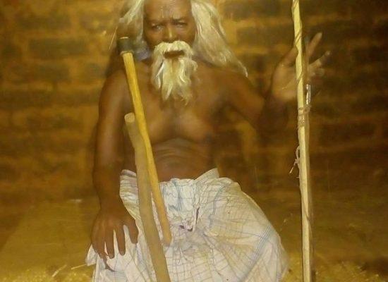 indigenous people of sri lanka